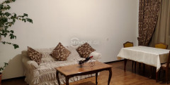 For Sale 135 sq.m. Apartment in Isakadze st.