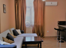 For Rent 50 sq.m. Apartment in Kobuleti st.