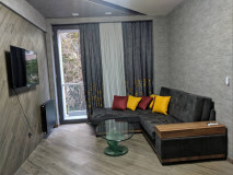Сдаётся 50 кв.м. Квартира на ул. Палиашвили