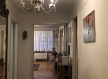 Satılık 103 m² Apartman Dairesi in Rcheulishvili st.