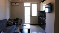For Rent 84 sq.m. Apartment in Al. Kazbegi Ave.