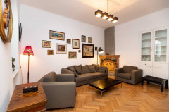 For Sale 74 sq.m. Apartment in Griboedovi st.