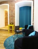 For Rent 45 sq.m. Apartment in Lermontovi st.