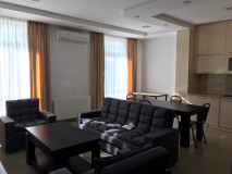 For Sale 105 sq.m. Apartment  in Isani dist.