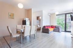 Kiralık 70 m² Apartman Dairesi in Amagleba st.
