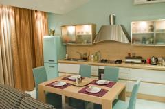 For Sale 173 sq.m. Apartment in Kipshidze st.