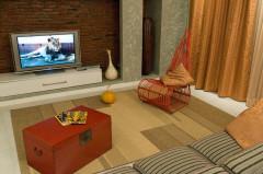 Satılık 173 m² Apartman Dairesi in Kipshidze st.