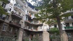 For Rent 55 sq.m. Apartment in Griboedovi st.