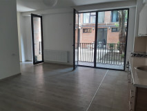 Kiralık 80 m² Apartman Dairesi in Amagleba st.