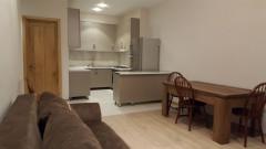 Kiralık 61 m² Apartman Dairesi in Kipshidze st.