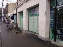 For Sale 120 sq.m. Commercial space in Chitaia st.