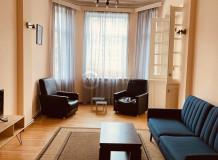 Kiralık 80 m² Apartman Dairesi in I. Chavchavadze Ave.