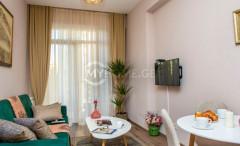 Kiralık 43 m² Apartman Dairesi in Kartozia st.