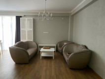 For Rent 120 sq.m. Apartment in Ingorokva st.
