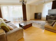 For Sale 133 sq.m. Apartment in Paliashvili st.