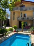 For Rent 281 sq.m. Private house in Tskneti dist.
