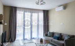 For Sale 81 sq.m. Apartment in M.Asatiani st.
