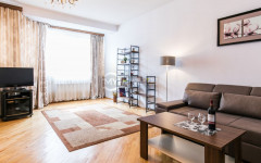 Kiralık 70 m² Apartman Dairesi in Leonidze st.
