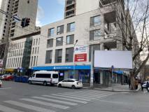 Kiralık 77 m² Ofis in S. Tsintsadze st.