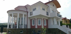 For Rent 830 sq.m. Private house in Digomi 8