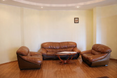 For Rent 160 sq.m. Apartment in I. Chavchavadze Ave.