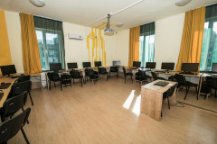For Rent 300 sq.m. Office in J.Bagrationi st.