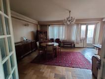 Satılık 121 m² Apartman Dairesi in Bakhtrioni st.