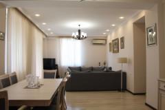 Продается 108 кв.м. Квартира на ул. Цагарели