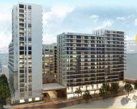 Satılık 90 m² Apartman Dairesi in S. Tsintsadze st.