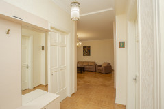 For Sale 144 sq.m. Apartment in Brolosani st.