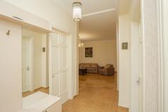Satılık 144 m² Apartman Dairesi  in Saburtalo dist.