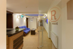 For Rent 150 sq.m. Office in Kostava st.