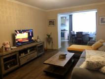 Продается 107 кв.м. Квартира на ул. Кавтарадзе
