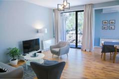Satılık 130 m² Apartman Dairesi in Bolo Agmarti st.