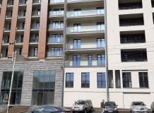 For Sale 53 sq.m. Apartment in Ana Politkovskaya st.