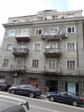 For Rent 90 sq.m. Office in S. Virsaladze st.