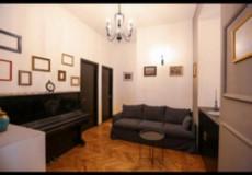 Kiralık 80 m² Apartman Dairesi in Kiacheli st.