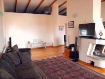 Kiralık 151 m² Apartman Dairesi in Shio Mgvimeli st.