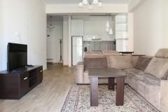 For Rent 80 sq.m. Apartment in Tsagareli st.