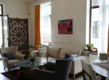 For Rent 110 sq.m. Private house in Tsavkisi st.
