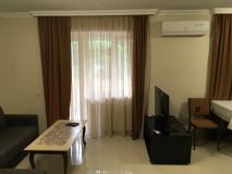 Kiralık 58 m² Apartman Dairesi in Kipshidze st.
