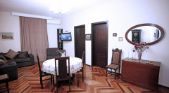 For Rent 84 sq.m. Apartment in Br. Zubalashvili st.