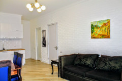 For Sale 55 sq.m. Apartment in Ts.Dadiani st.