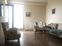 For Sale 64 sq.m. Apartment in Tskneti highway