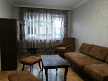 Продается 30 кв.м. Квартира на пр. Важа-Пшавела