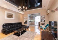 Продается 143 кв.м. Квартира на ул. Бахтриони