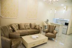 For Rent 57 sq.m. Apartment in M.Aleksidze st.