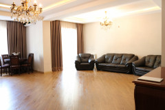 For Rent 170 sq.m. Apartment on Ir. Abashidze st.