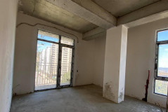 Satılık 112 m² Apartman Dairesi in Ana Politkovskaya st.