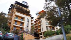 For Rent 200 sq.m. Apartment in R. Djafaridze st.